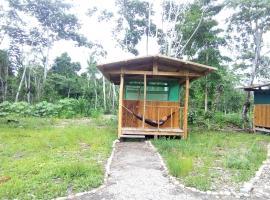 Ecotours Ponal - Cinare, hostel in Madre de Dios