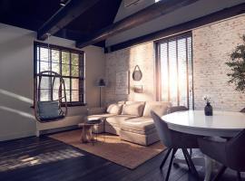 HUISJES AAN DE AMSTEL - Your home away from home, hotel in Amstelveen