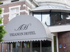 Budget Trianon Hotel, Hotel in der Nähe von: Heineken Experience, Amsterdam