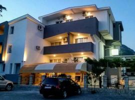 Apartments Kojic, apartman u Baru