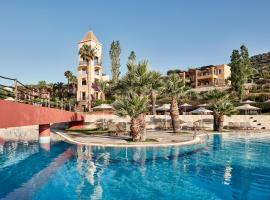 Candia Park Village, self-catering accommodation in Agios Nikolaos