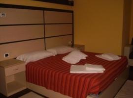 Hotel La Solitaria, Hotel in der Nähe von: Teatro Sociale Bellinzona, Carlazzo