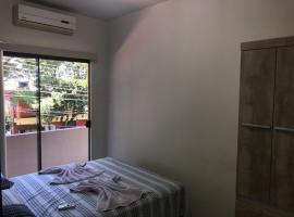 Suite Cardoso, hotel near Tenrikyo Foz do Iguacu Church, Foz do Iguaçu