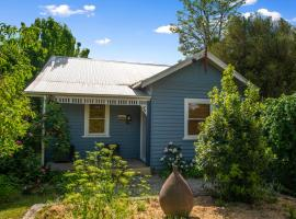 Ultimate Ultimo, accommodation in Mansfield
