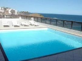 Farol Barra Flat, hotel near Bahia Iate Club, Salvador