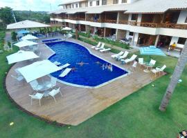 Condomínio Itacimirim Boulevard - Itacimirim/Bahia., hotel in Itacimirim