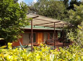 Los Pinos Lodge & Gardens, Hotel in Monteverde