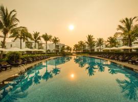 Melia Danang Beach Resort, hotel near Non Nuoc Stone Carving Village, Da Nang