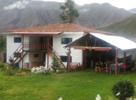 Hotel Samiluce Valle Sagrado, hotel near Saint Peter Church, Urubamba