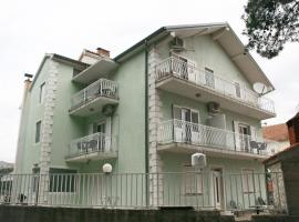 Apartments Vukšić Zablaće, apartment in Zablaće
