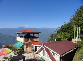 Little Singamari Home Stay, hotel near Barsey Rhododendron Sanctuary, Darjeeling