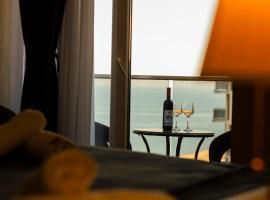 Holiday Lux Tower, hotel near Batumi International Airport - BUS, Batumi
