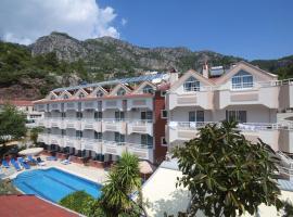 Lale Otel, hotel in Turunç
