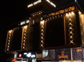 HOTEL ANTHURIUM CIRCLE, hotel in Madgaon