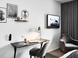 Struer Grand Hotel, hotel i Struer