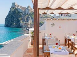 Villa Lieta, hotel near Aragonese Castle, Ischia