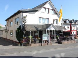 Hotel Ebert, hotel en Neuhof