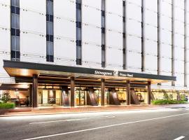 Shinagawa Prince Hotel East Tower, hotel near Shinagawa Station, Tokyo