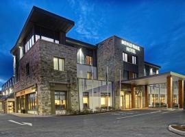 Menlo Park Hotel, hotel near St. Nicholas Collegiate Church, Galway