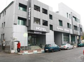 Hotel Green House, hotel din Craiova