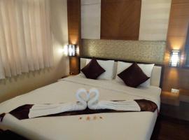 Sisina Resort and Spa, hotel in Prachuap Khiri Khan
