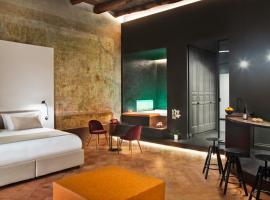 Artemisia Domus, hotel in Naples