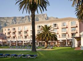 Mount Nelson, A Belmond Hotel, Cape Town, hotel v destinácii Kapské mesto