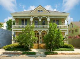 Maison Perrier Bed & Breakfast, vacation rental in New Orleans