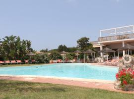 ALTURA, hotel a Villasimius
