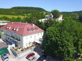 Hotel Mayerling Adults only, Hotel in der Nähe von: Stift Heiligenkreuz, Mayerling