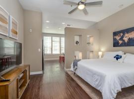Kasa Houston River Oaks Apartments, serviced apartment in Houston