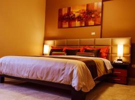 Gran Hotel Ica, hotel en Ica