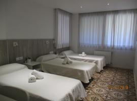Hostal Nova Barcelona, hotel in Barcelona