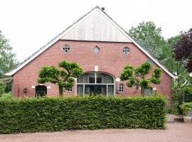 B&B de Balkende Ezel, hotel near Winterswijk Golf, Winterswijk