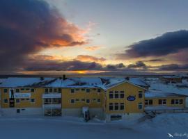 Vadsø Fjordhotell, hotel in Vadsø