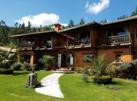 Ilatoa Lodge, hotel in Quito