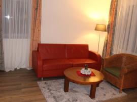 I.M.Apartments 42 m² für 2 Personen, Ferienwohnung mit Hotelservice in Düsseldorf