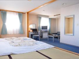 Seagrande Shimizu Station Hotel / Vacation STAY 8213, hotel in Shizuoka