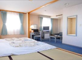 Seagrande Shimizu Station Hotel / Vacation STAY 8211, hotel in Shizuoka
