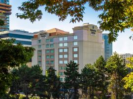 SpringHill Suites Seattle Downtown, hotel in Seattle