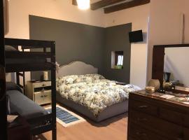 CastelDuomo Dimore Deluxe, resort in Barletta