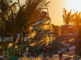 BIG4 Sandstone Point Holiday Resort, resort in Sandstone Point