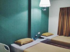 Orion Hotel, hotel in Batam Center