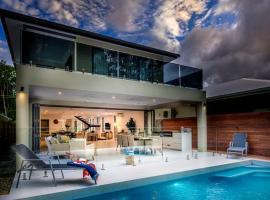Cedar & Sea, hotel in Palm Cove