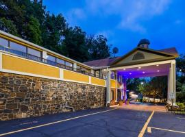 Best Western Fort Lee, hotel near The Ridgewood Country Club, Fort Lee