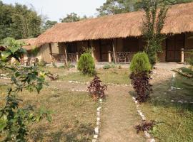 Chital lodge, hôtel à Chitwan