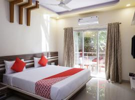 Venna View Hotel, hotel in Mahabaleshwar
