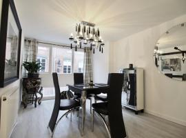 City Centre Luxury Apartment, apartment in Chester