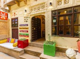 Zostel Jaisalmer, hostel in Jaisalmer