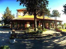 Albergo Monte Selva, hotel in zona Campo Felice, Barisciano